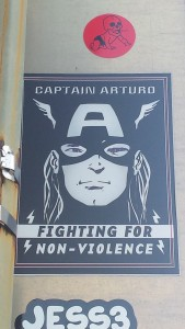 Captain arturo