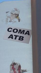 Coma ATB