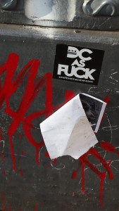 DC as fuck