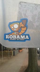 Robama