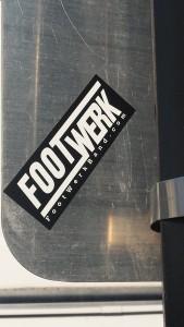 footwerk