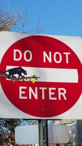 sign animals 2