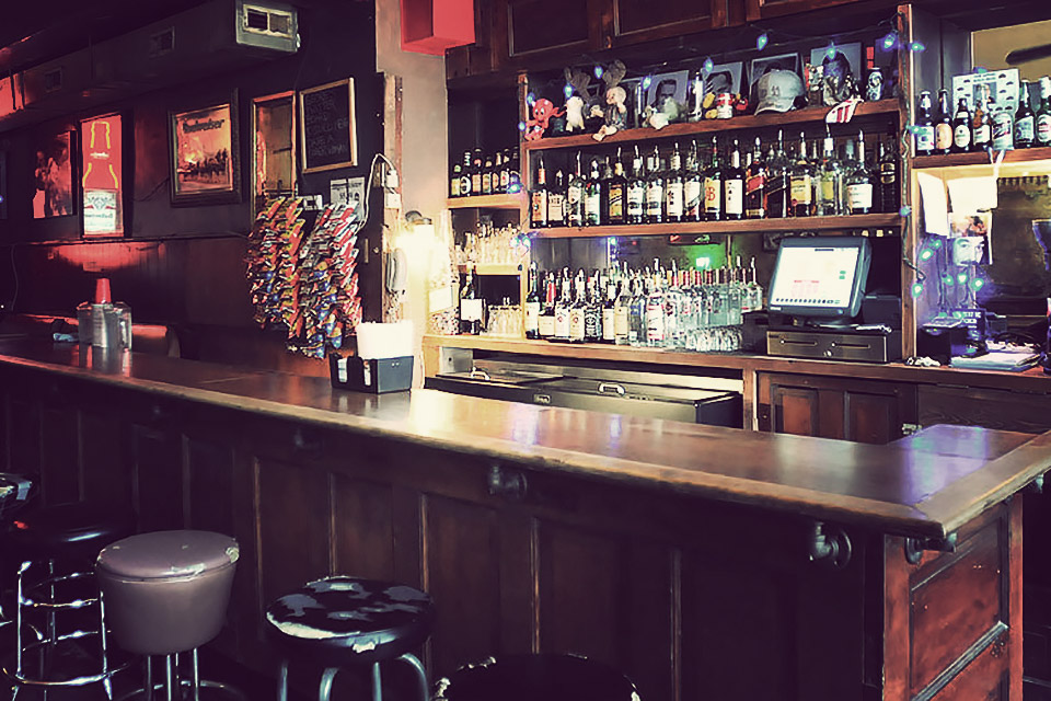 A guide to being uncool at the raven stuck in dc - Dive bar definition ...